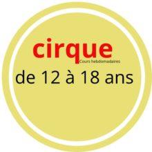 Cirque 12 - 18