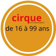 Cirque 16+