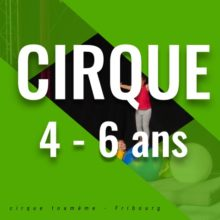 Cirque 4 - 6
